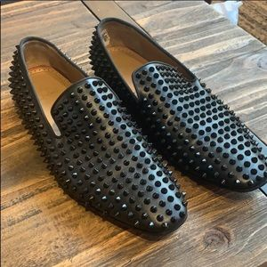 Christian Louboutin men's shoes